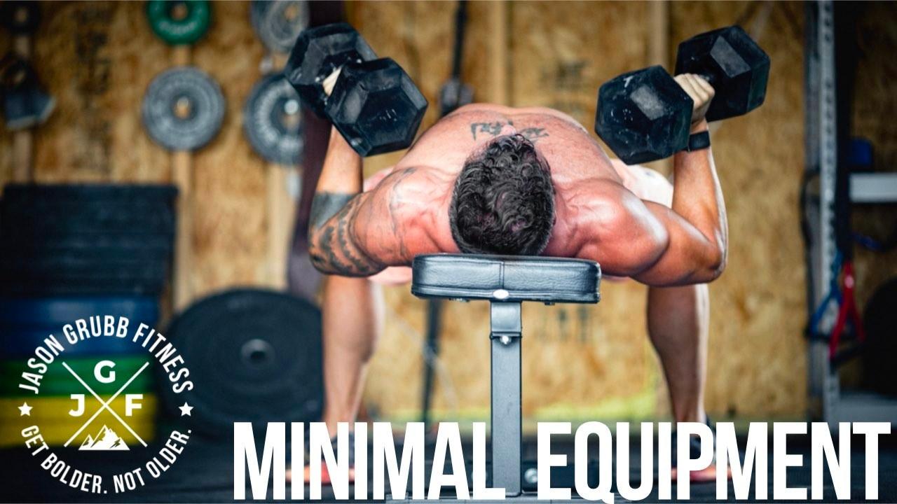 Minimal Equipment