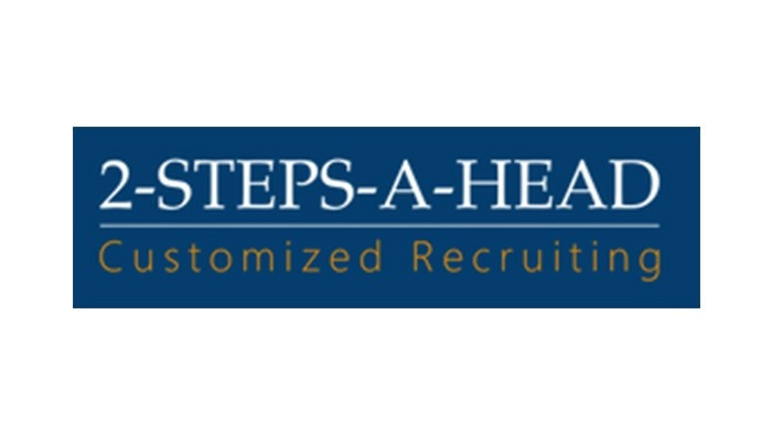 2-Steps-A-Head Customized Recruiting