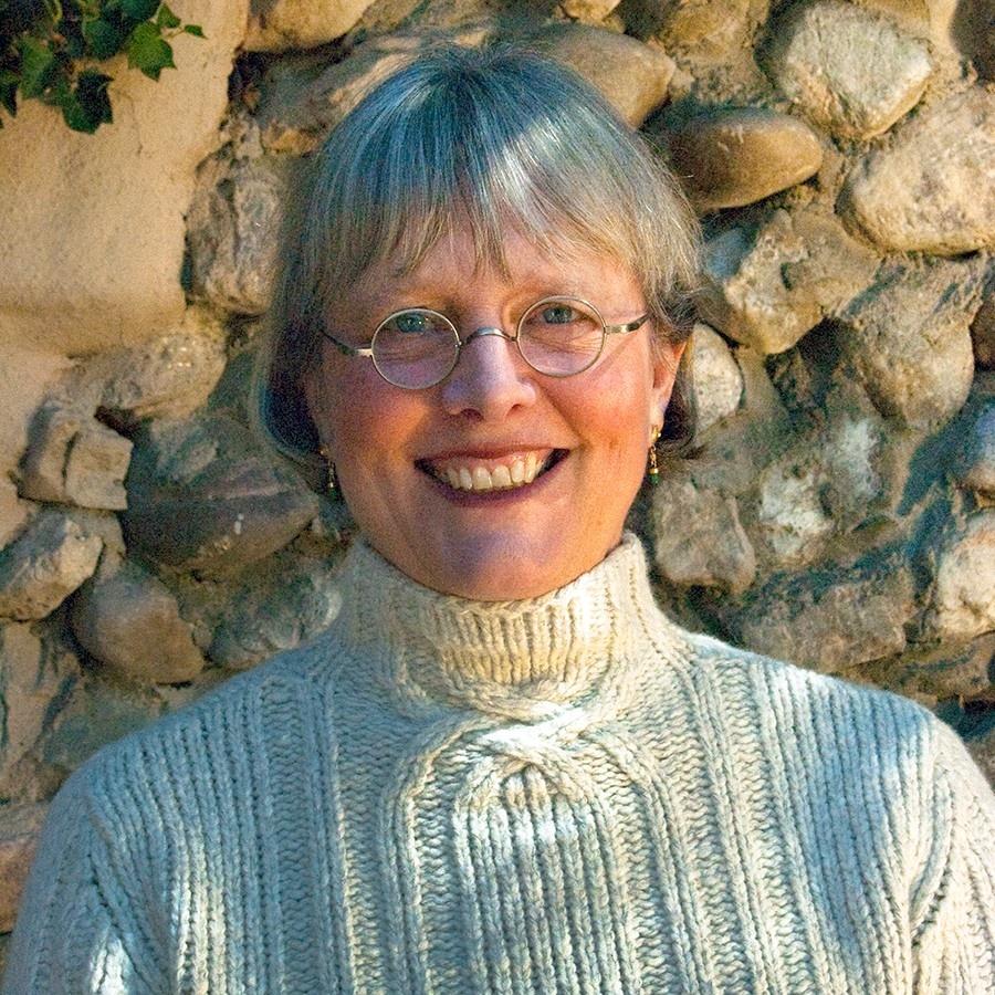 Whole Woman Founder Christine Kent