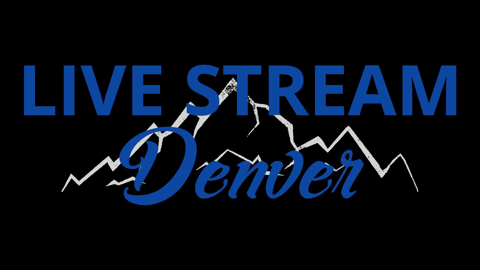 live stream denver logo