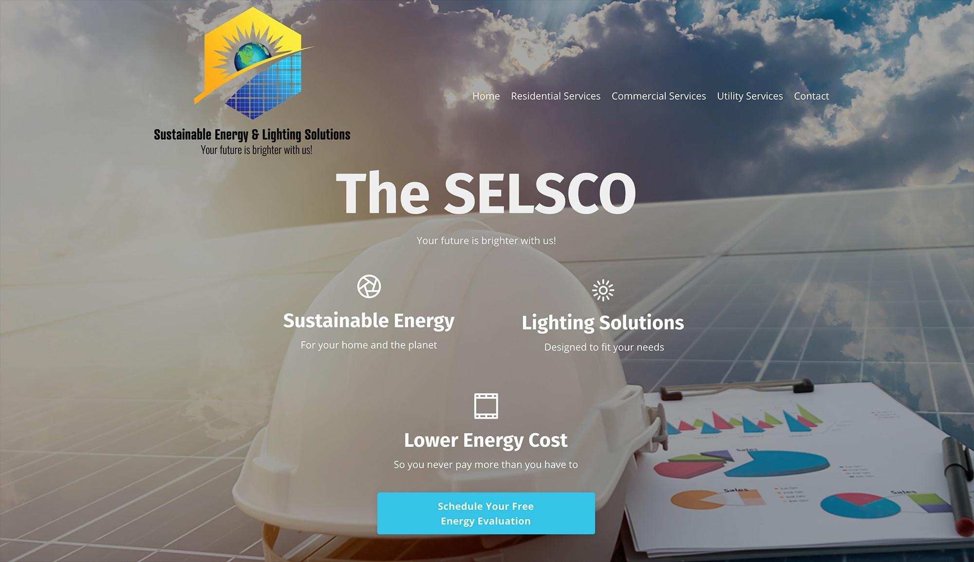 The SELSCO - Built on Kajabi