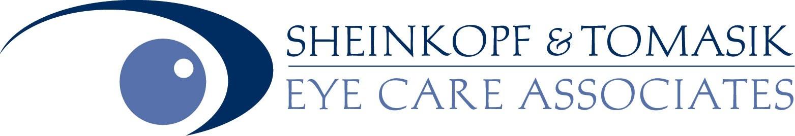 Sheinkopf & Tomasik Eye Care Associates Website Built on SquareSpace