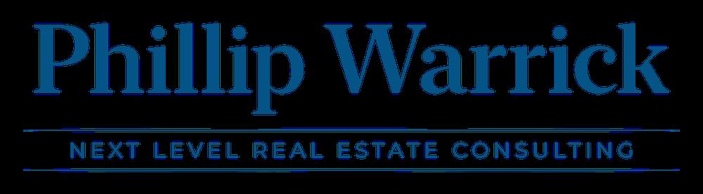 Phillip Warrick logo