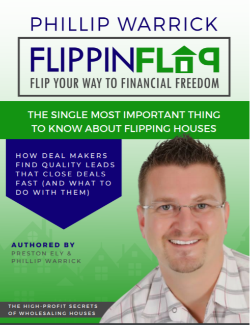 Flip Your Way to Financial Freedom