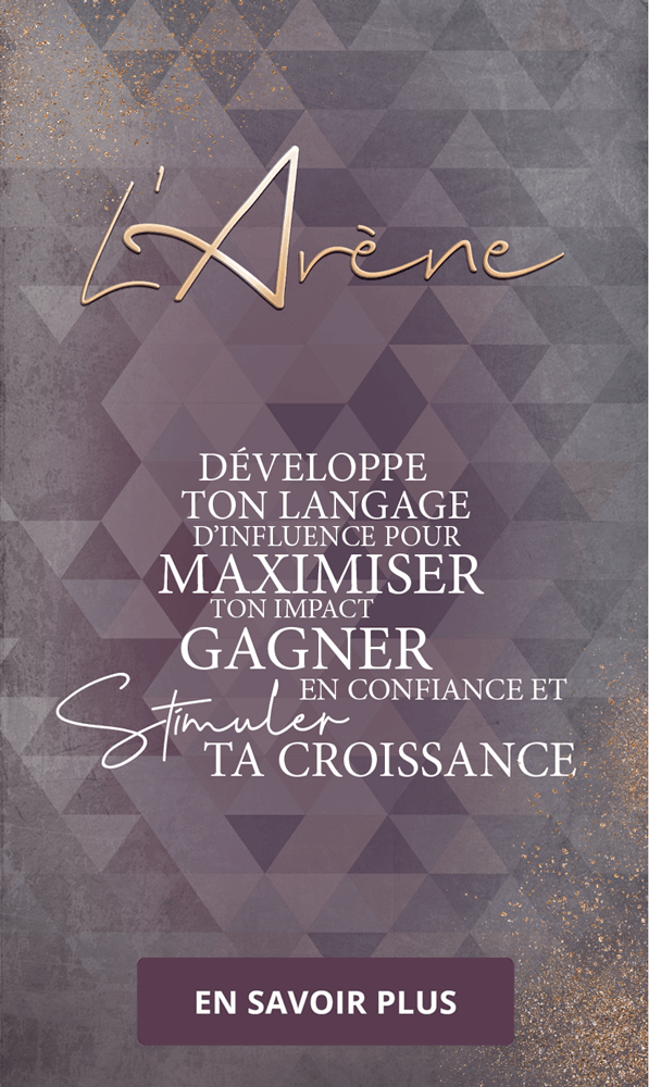 Membership de l'Arène