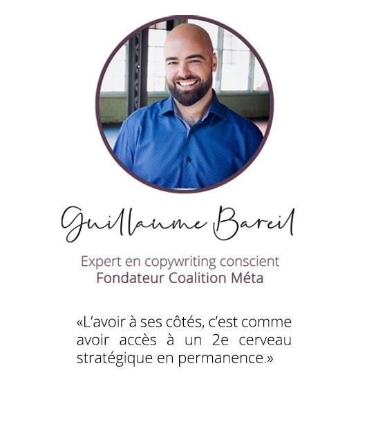 Guillaume Bareil