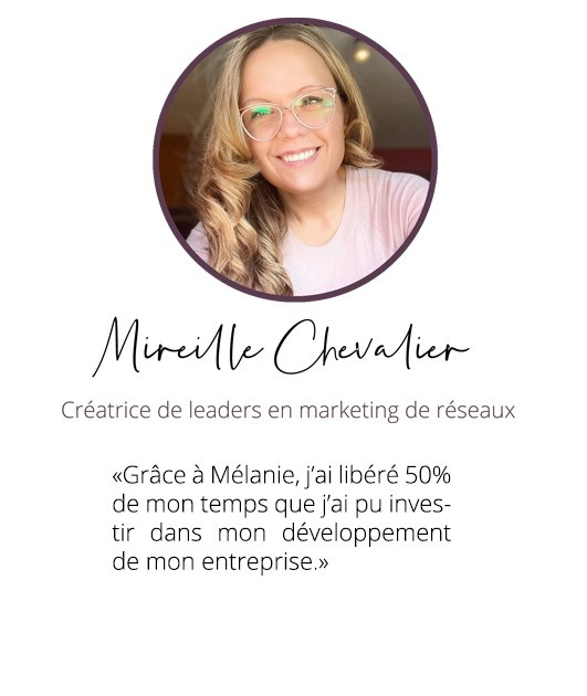 Mirelle Chevalier