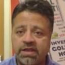 Gunn Patel<BR>Sacramento, CA