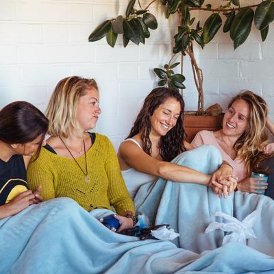 WOMEN AWAKE COMMUNITY