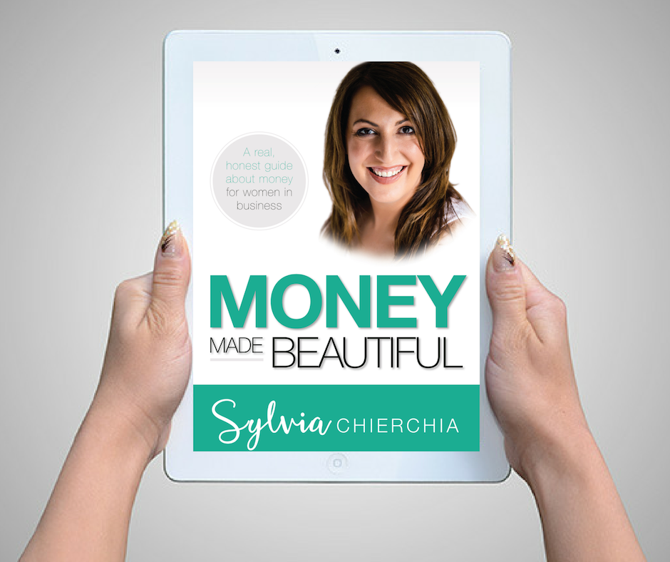 Apply the easy-to-understand principles outlined in Money Made Beautiful and you'll:
