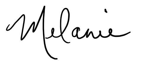 signed-melanie