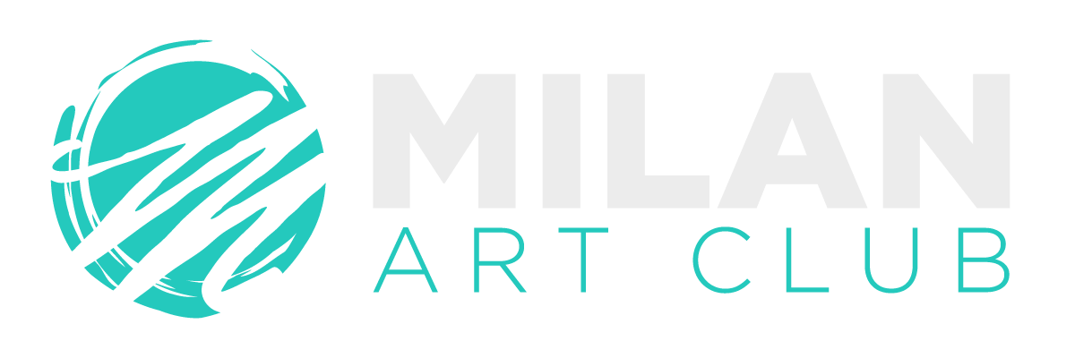 online art school with dimitra and elli milan